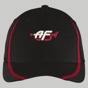 STC16.afb - Flexfit ® Performance Colorblock Cap