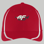 STC16.afb - Flexfit ® Performance Colorblock Cap 2
