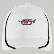STC16.afb - Flexfit ® Performance Colorblock Cap 3