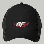 C923.afb - Two Color Mesh Back Cap 2