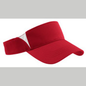 STC13 - Dry Zone™ Colorblock Visor