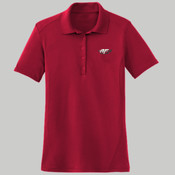 L475 <> Ladies Dry Zone ® Raglan Accent Polo