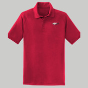 T475 <> Dry Zone ® Raglan Polo